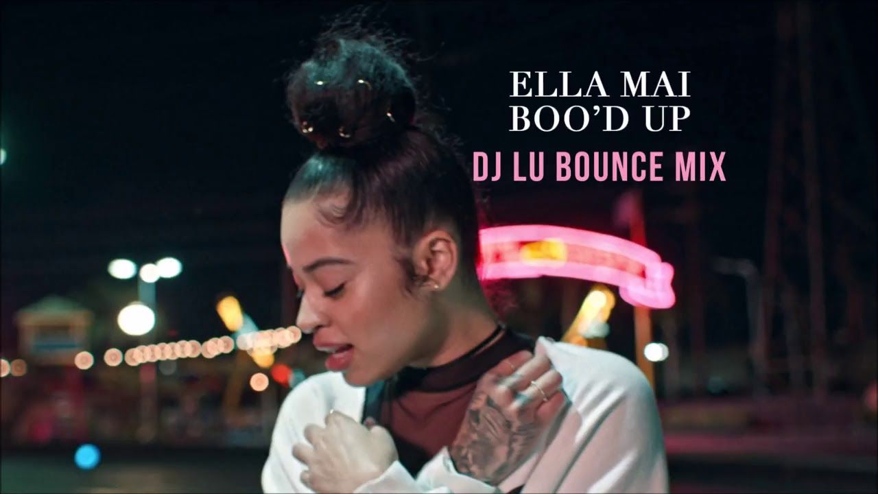 New orleans bounce music songs
