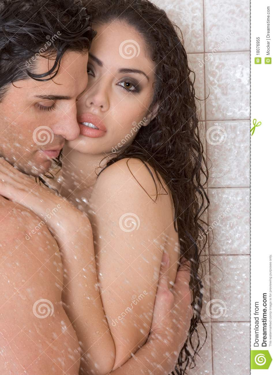 Pictures of naked latina women in shower