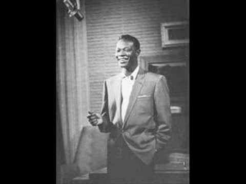 Youtube nat king cole unforgettable