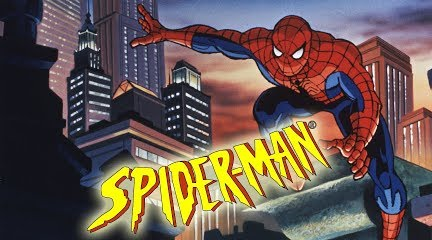 Spiderman theme song youtube