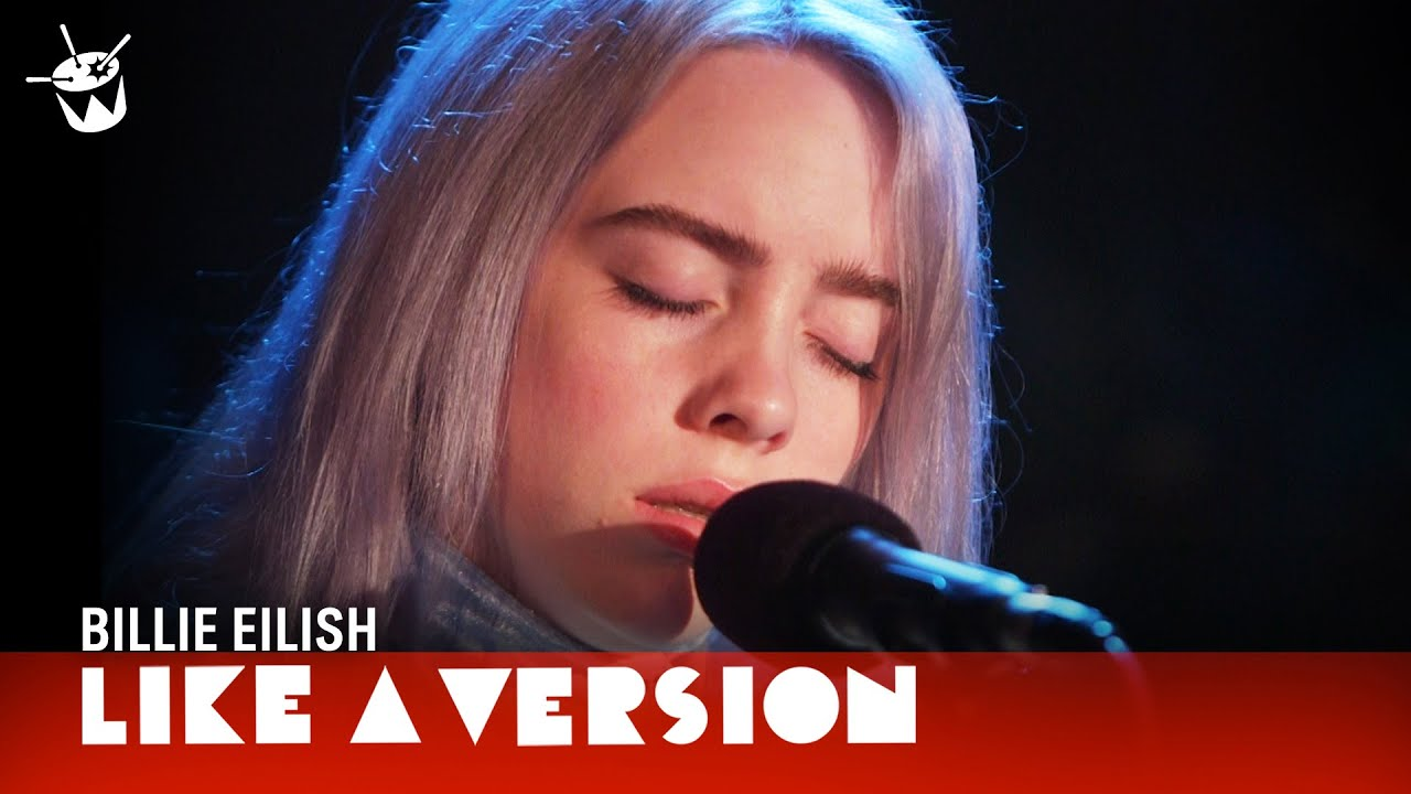 Bad covers of popular songs