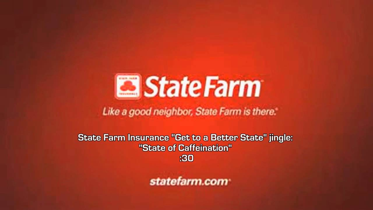 State farm song