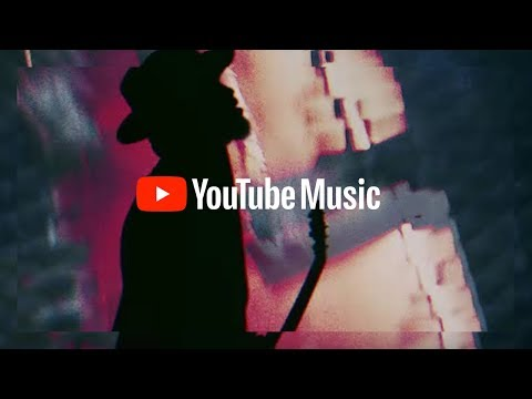 Look up music on youtube