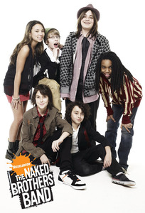 Naked brothers band full episode
