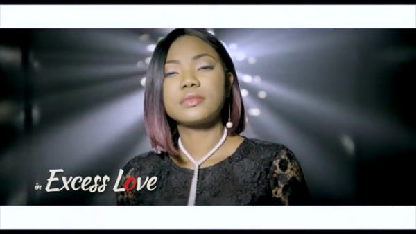 Excess love by mercy chinwo video