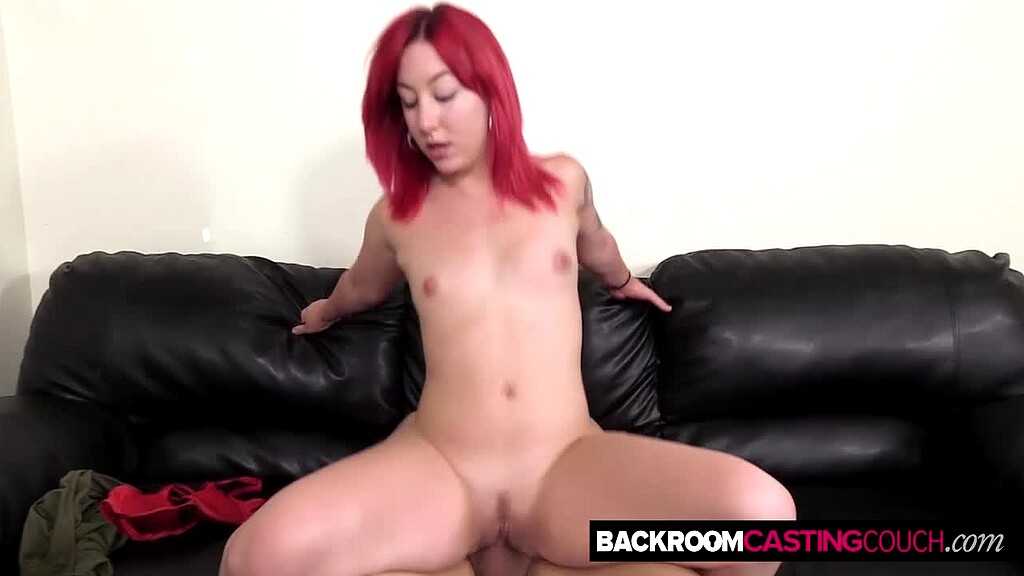Backroom casting couch gabby