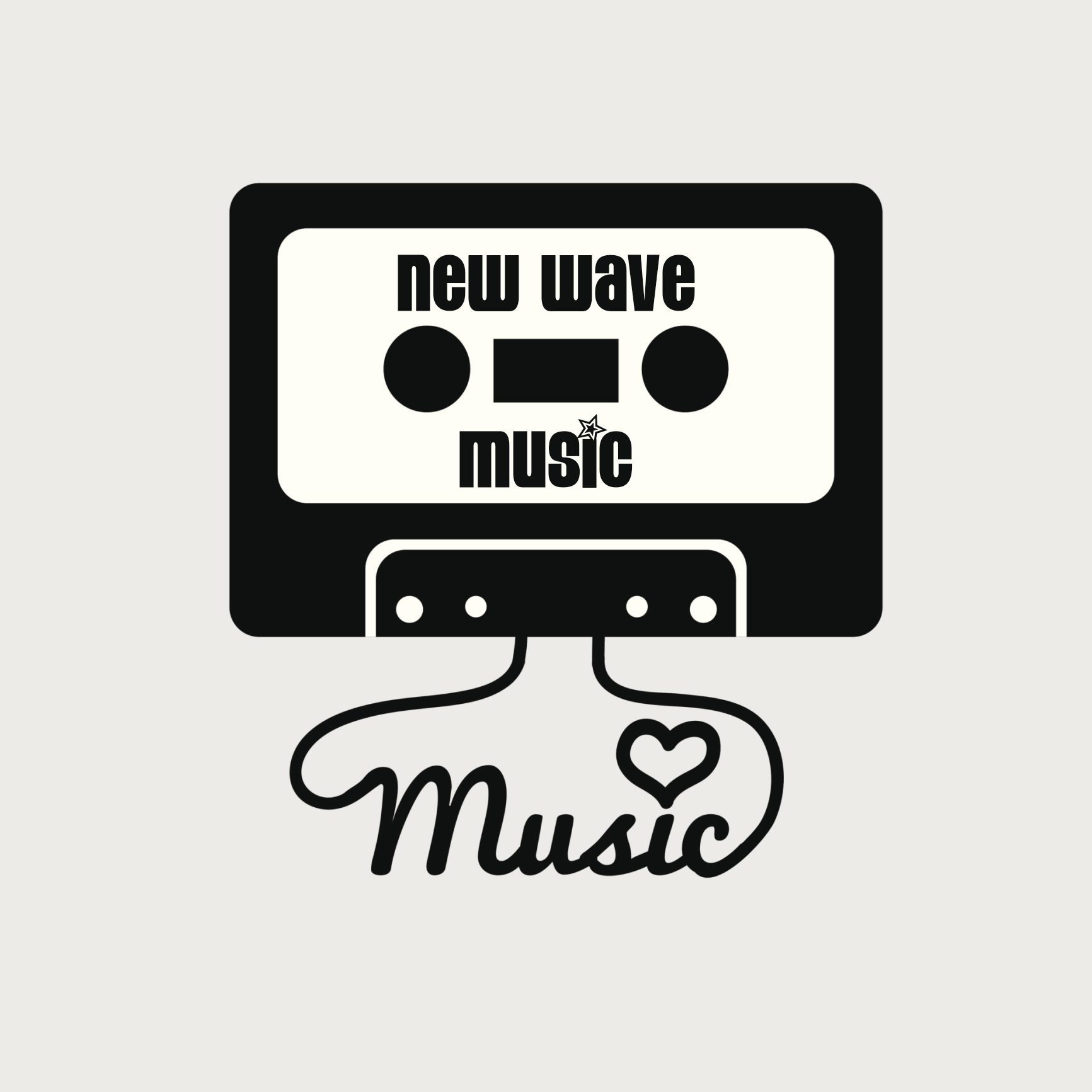 American new wave music