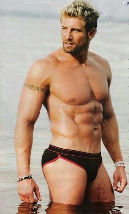 Gabriel soto caught naked