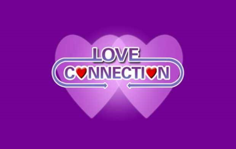 How do i get on love connection
