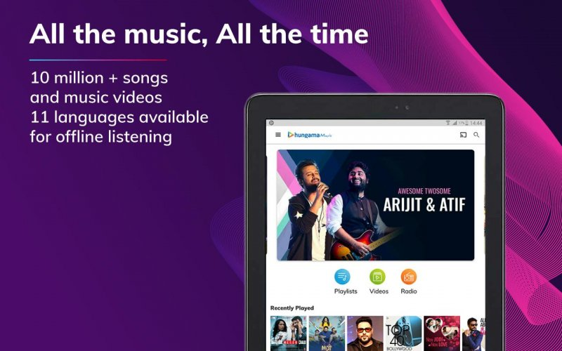 Mp3 music streaming sites