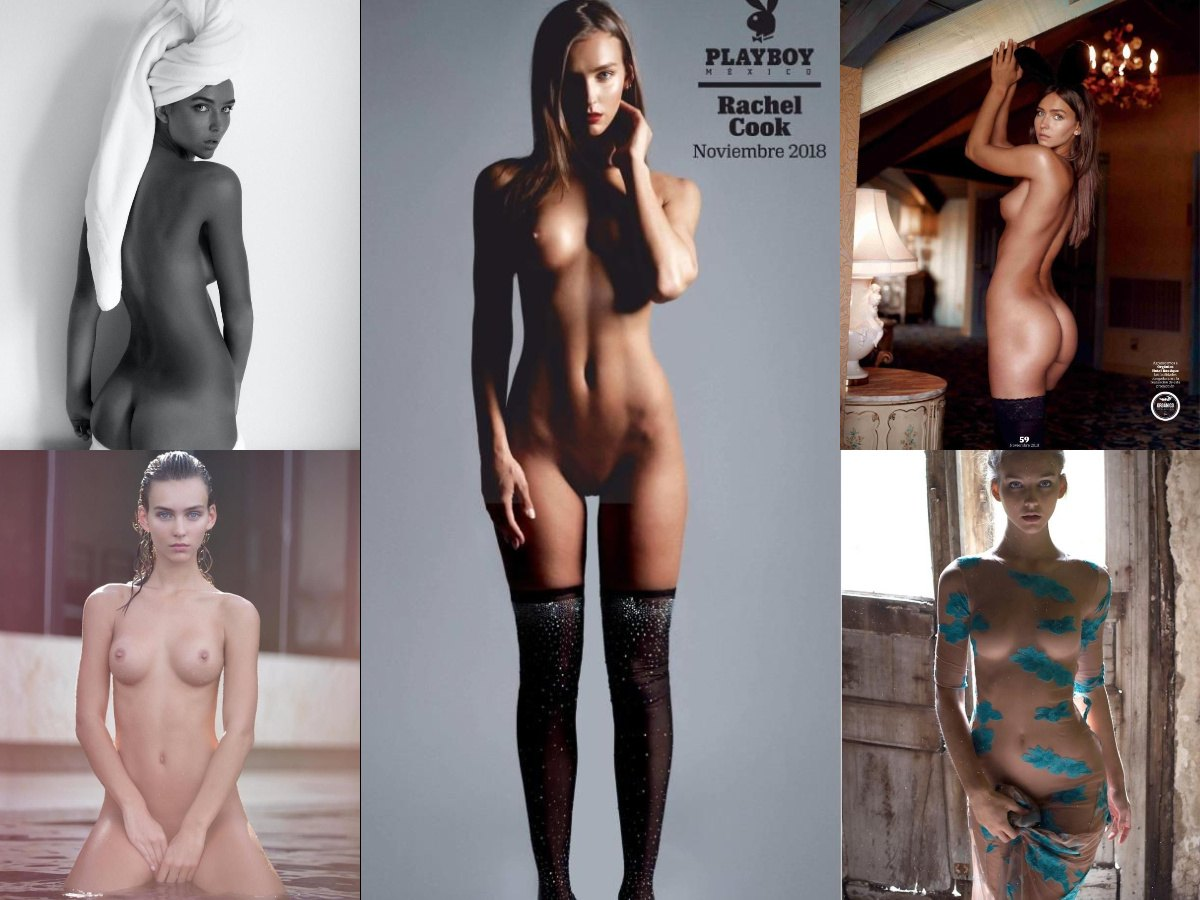 Playboy womens nude squirting pussy machine