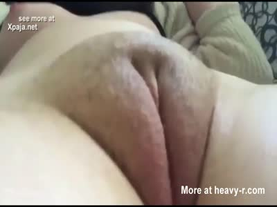 Worlds largest pussy